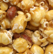 home-style cracker jack