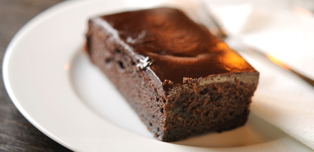 Baked Chicago's 10 Most Popular Chocolate Desserts Ever - chipotle chocolate brownies