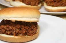 slow cooker sloppy joes with bacon