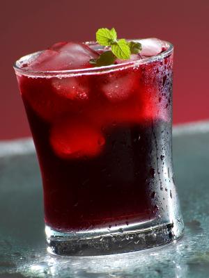 blackberry crush