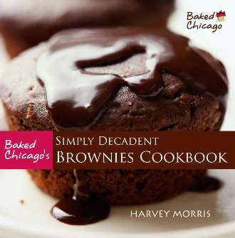 Simply Decadent Brownies Cookbook