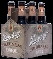 Berghoff Beer Sir Dunkle Crispy Dark Lager