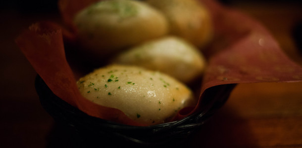 bacon sour cream chives dinner rolls