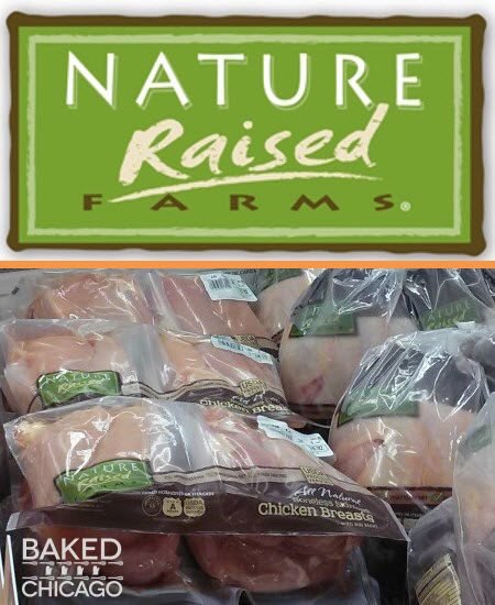 NatureRaised Farms Chicken at Sam's Club