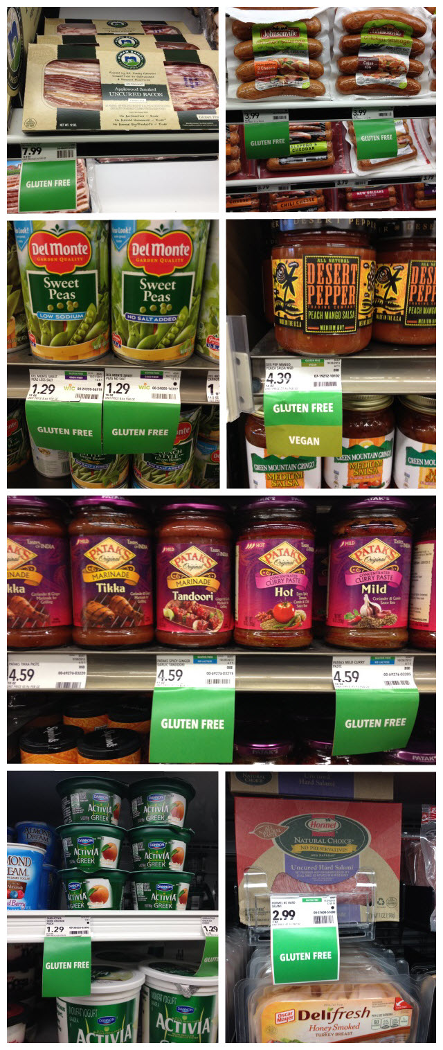 Mariano's health key™ System makes it easier to put healthier food in your cart #shop