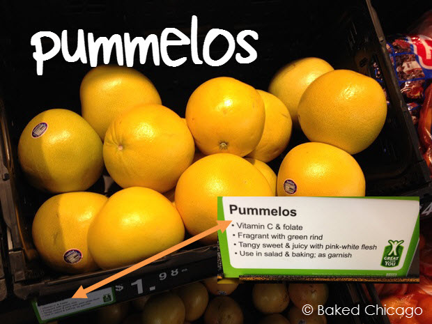 pummelos at Walmart #shop #JungleFresh