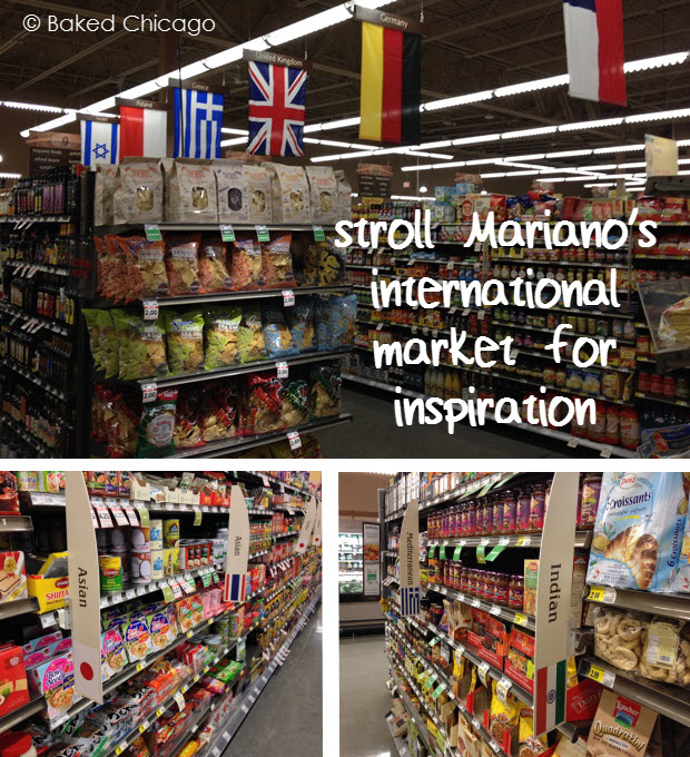 Mariano's international market #MyMarianos #CollectiveBias #shop slow cooker coq au vin