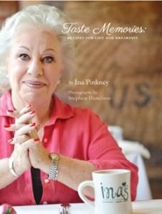Ina Pinkney Taste Memories