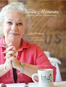Taste Memories Cover