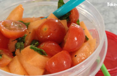 canta mato salad #FuelTheLove #ad