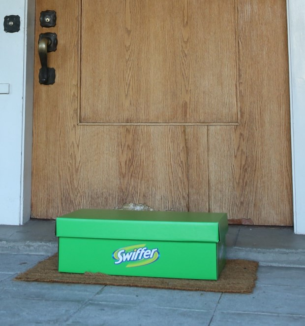 Swiffer Effect Campaign