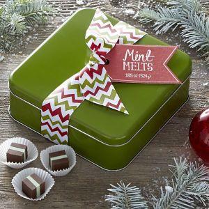 Crate & Barrel Mint Melts