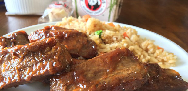 Panda Express Chinese Spare Ribs: Boldly Chinese and Classically American