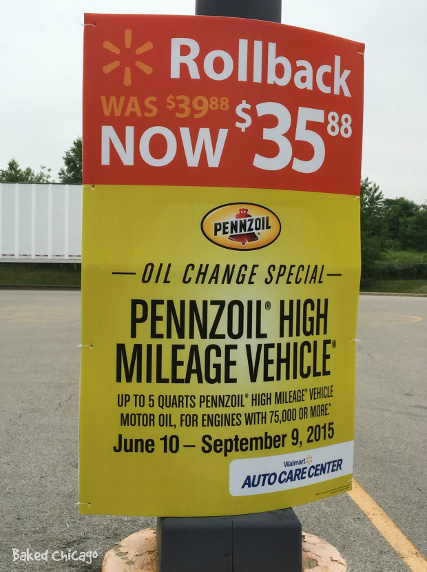 Pennzoil Summer Rollback #FuelTheLove #CollectiveBias #ad