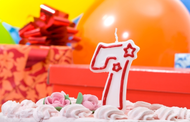 Bake Like You Mean It Anniversary Sweepstakes