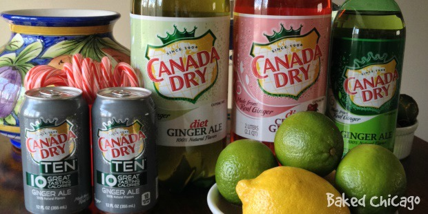Get Canada Dry products at Safeway